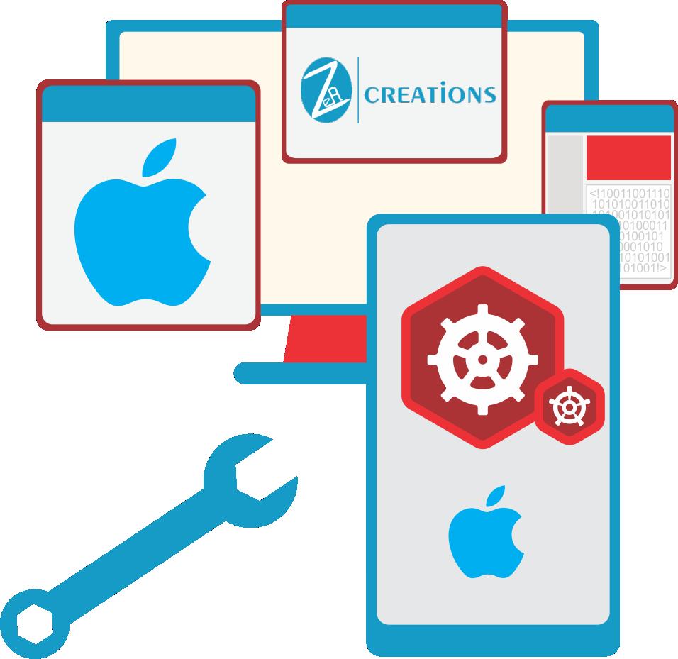 IOS Apps Development Company Gurgaon