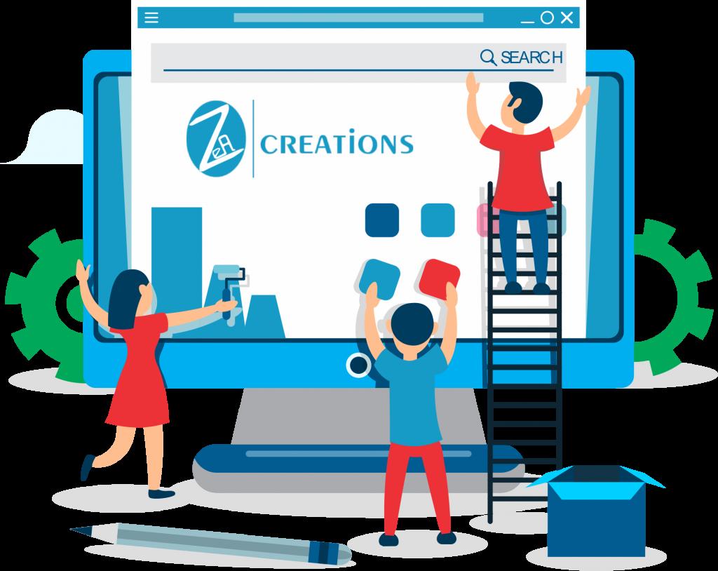 Static Website Designing Company Gurgaon