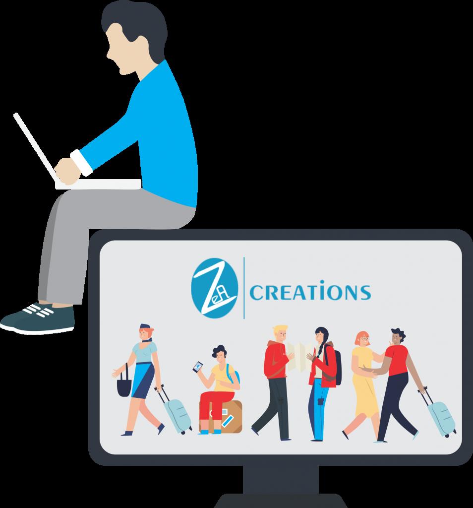 travel software gurgaon