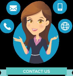 contact us zeacreation