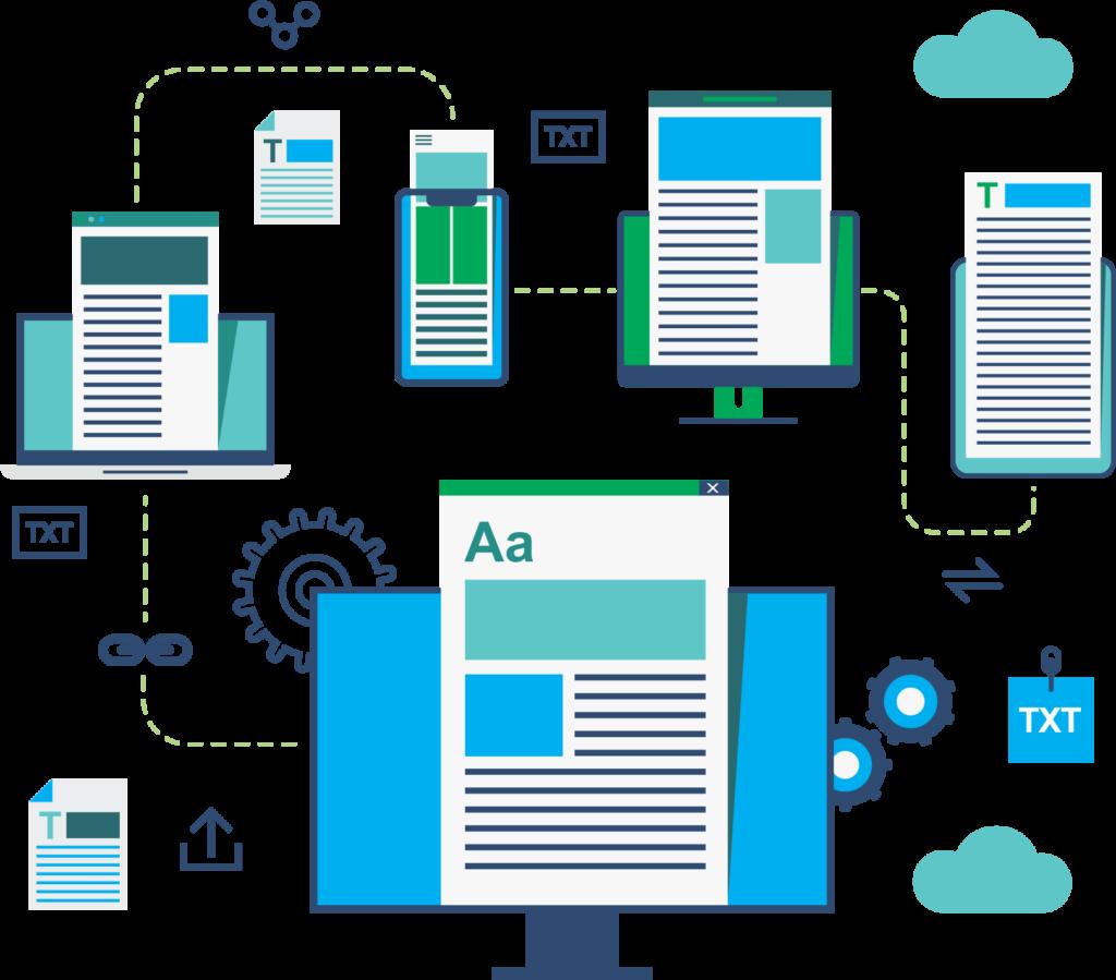 Content marketing service provider in gurgaon