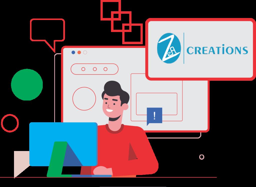 dynamic website gurgaon