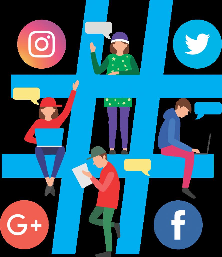 Social Media marketing comapny gurgaon