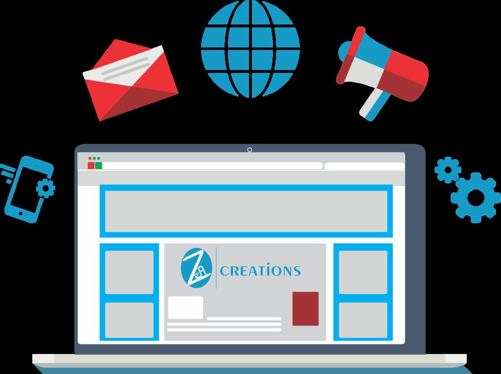 web-portal service gurgaon