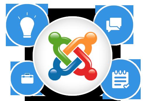 best Joomla web development in gurgaon