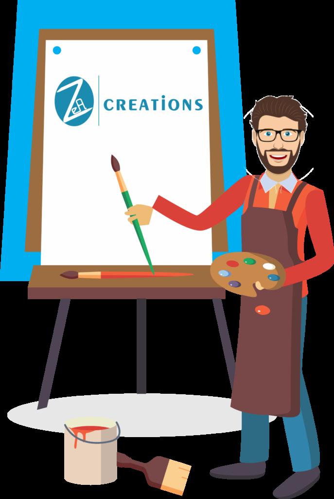 graphic design company gurgaon